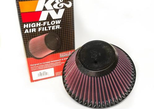 Supercharger Air Cleaner : K n replacement air filter for ripp supercharged grand