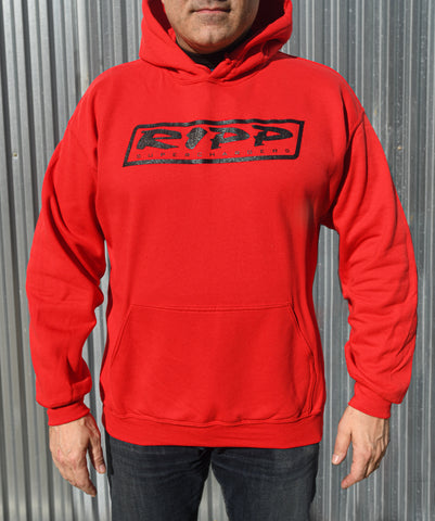 RIPP BOOSTED Hoodie