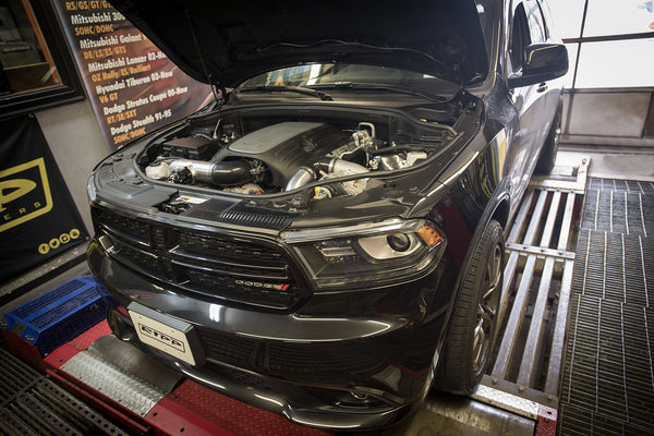 2014 Dodge Challenger For Sale >> 2011 - 2014 Dodge Durango 5.7 RIPP Supercharger Kit – RIPP ...
