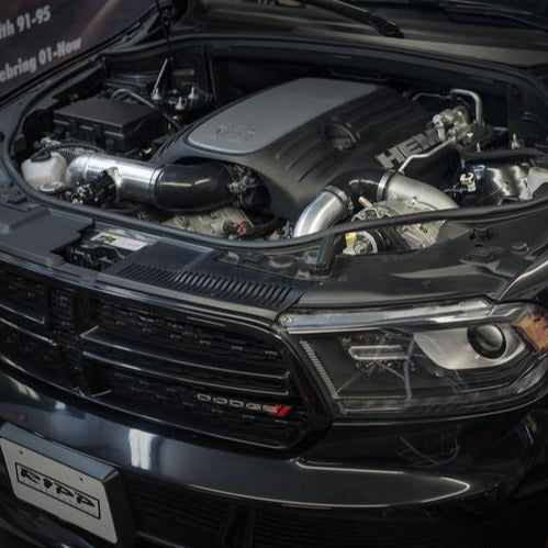 Dodge Dealers Colorado >> 2011 - 2014 Dodge Durango 5.7 RIPP Supercharger Kit – RIPP Superchargers
