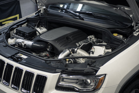 2011-2014 5.7 Grand Cherokee Hemi Supercharger Kit – RIPP ...