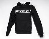 RIPP Supercharged Champion Hoodie CO4LO Black - SMALL