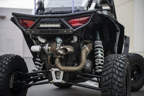 Polaris RZR 1000cc Intercooled Turbo Kit *COMING SOON*
