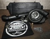 2015 Jeep Grand Cherokee 3.6 V6 Supercharger Kit