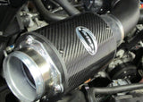 2007-2011 JEEP Wrangler RIPP Cold Air Intake Kit