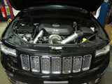 2015 Jeep Grand Cherokee 3.6 V6 Supercharger Kit Intercooled