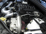 2012-2014 6.4 SRT JEEP Cherokee Supercharger Kit