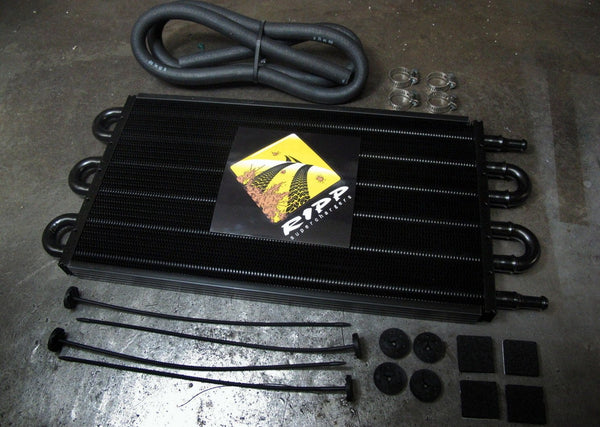 2007 2018 Jeep Wrangler Automatic Transmission Cooler For