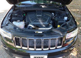 2011-2015 Grand Cherokee 3.0 EcoDiesel Heavy Duty Front Mount Intercooler and Pipe Kit