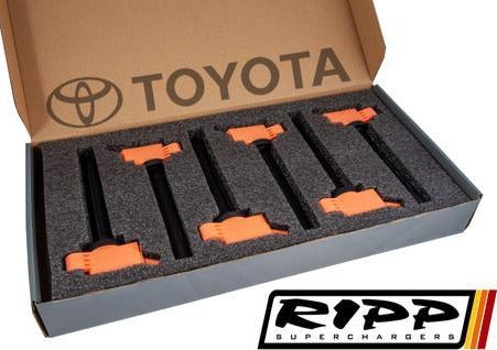 Toyota V6 Performance Coil Packs