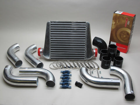 2007-2011 Jeep Wrangler GEN1 Supercharger to GEN2 Upgrade Kit