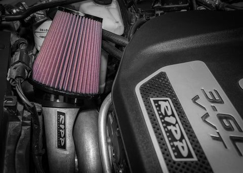 RIPP Replacement Air Filter for RIPP Supercharged Wranglers