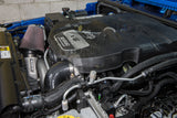 2012-2014 Jeep Wrangler Supercharger System