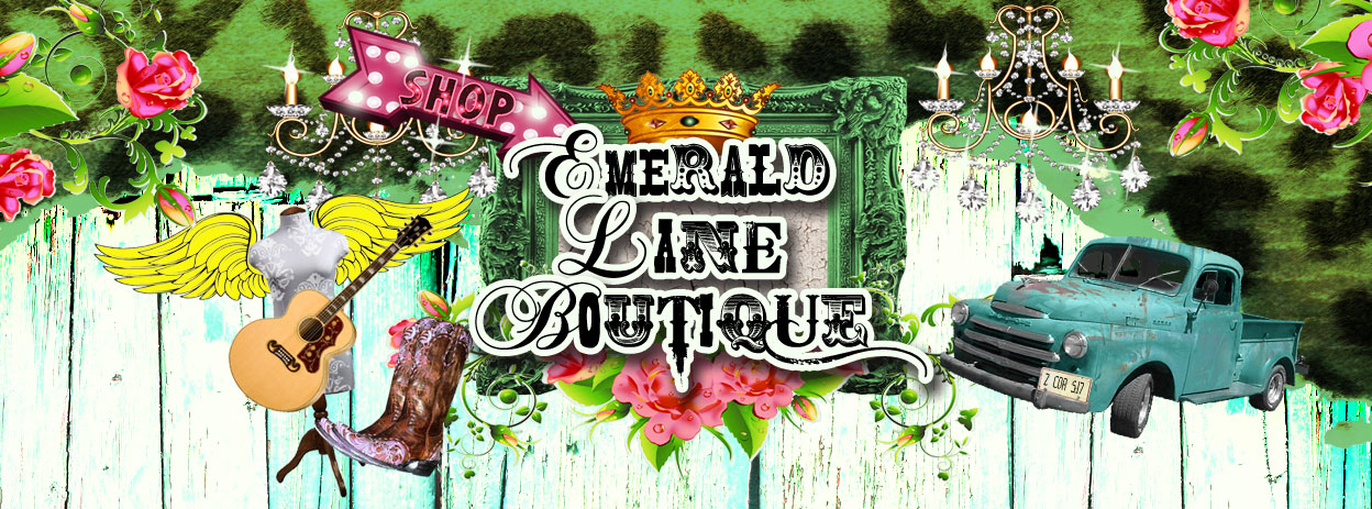 Emerald Lane Boutique