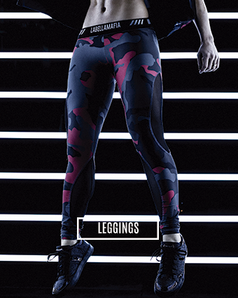 Labellamafia Leggings