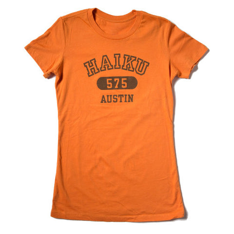 """The 575"" t-shirt (women's)"