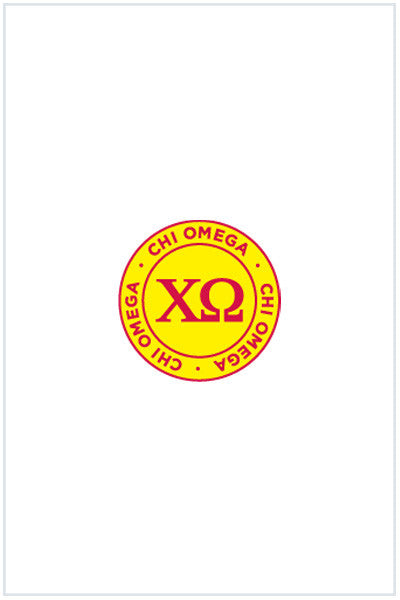 Chi Omega Patch, Patch, [product_description]  - Toss Designs