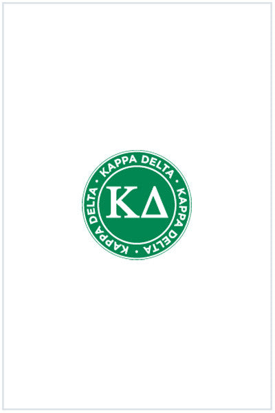 Kappa Delta Patch, Patch, [product_description]  - Toss Designs