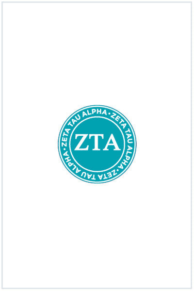 Zeta Tau Alpha Patch