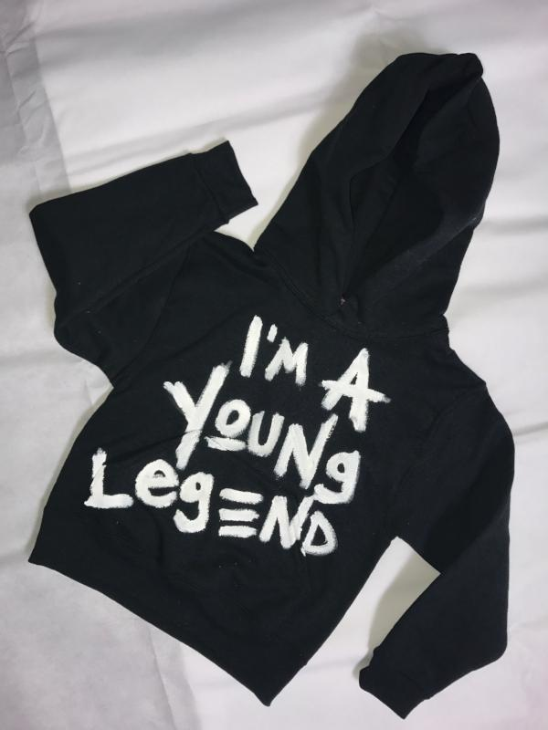 Youth Legend Hoodie 1:1