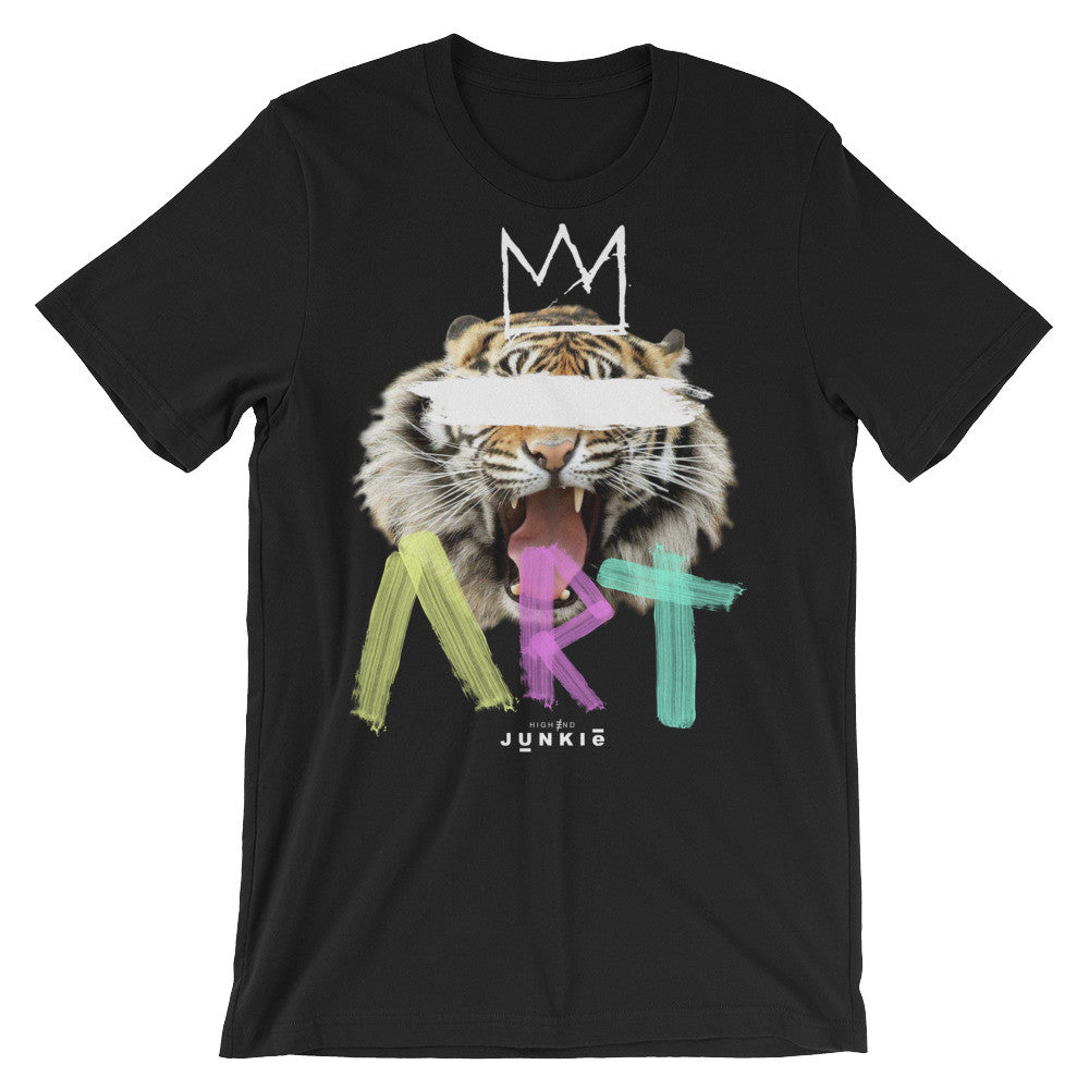 A Killer Art Tee Series
