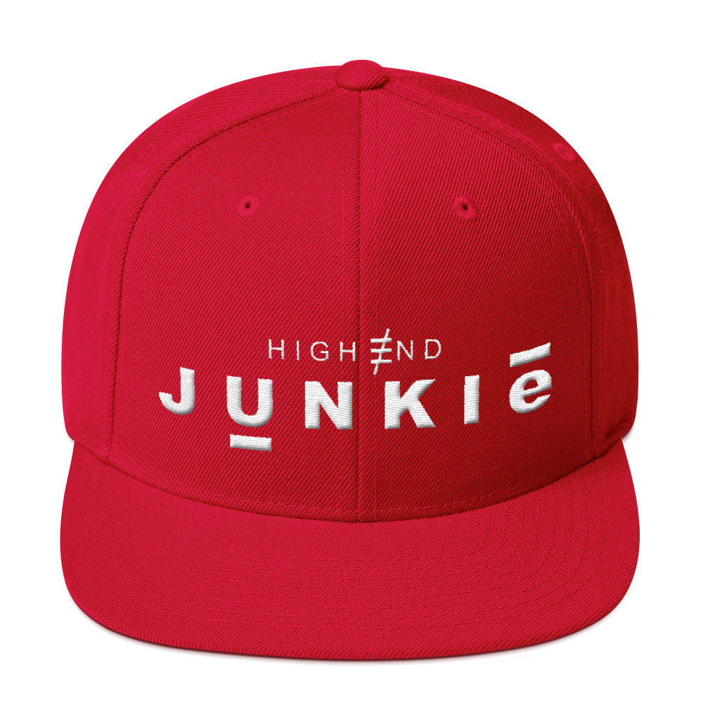 Classic Snapback Series (New Colors)