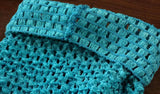 One Dozen of Elastic Crochet Headband 12 Colors 19