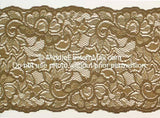 Lace Headband #13 Bronze