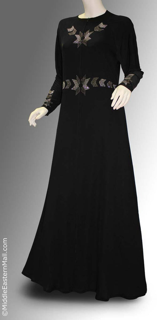 Wholesale Abayas Assortment of Designs & Sizes 2