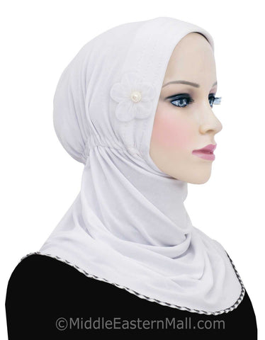 Wholesale set of 24 Rabia Turban Hijabs 8 different colors