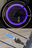 Bicycle Accessories LED Wheel Lights