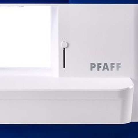 Speed Slider Pfaff Ambition 610