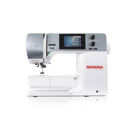 NEW Bernina 480