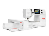 NEW Bernina 500e (with Embroidery Module)