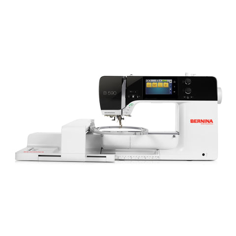 Ex Display Bernina 590e
