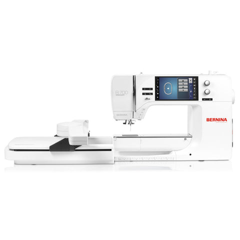 Bernina 700 Embroidery Only (with or without emb unit)
