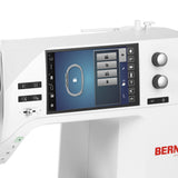 Bernina 700e Embroidery Only (with embroidery unit)