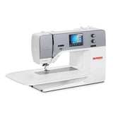 Bernina 770QE (Quilt edition)