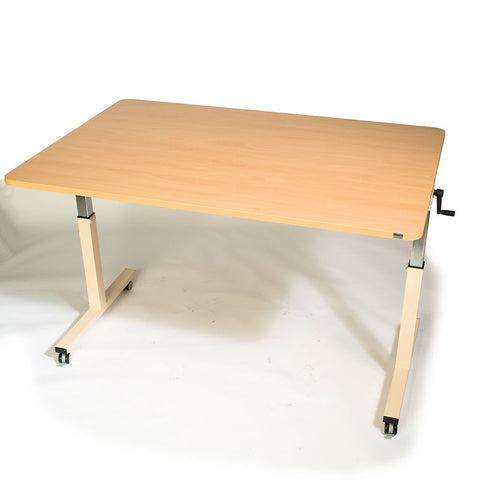 The HiLo 3005 Horn Table