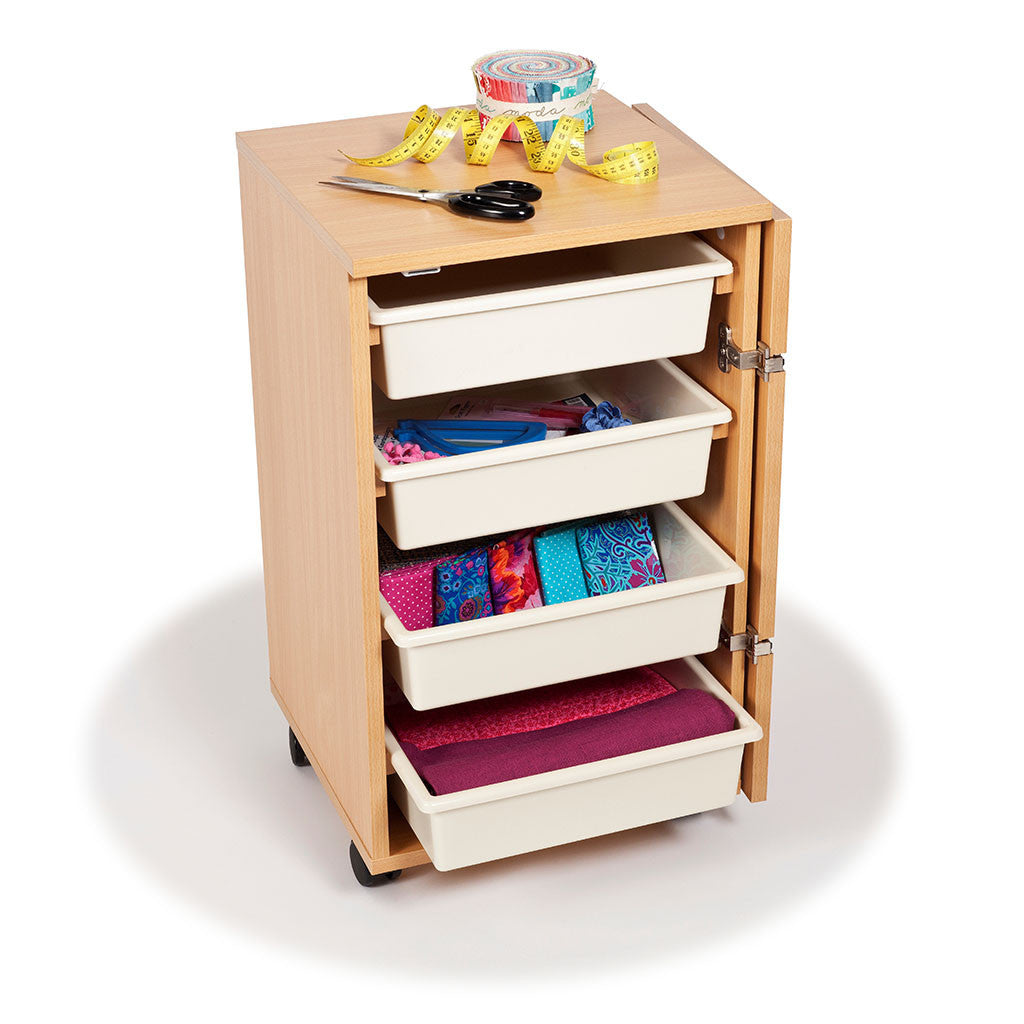 The Rolla Storage Unit 906 Horn Cabinet