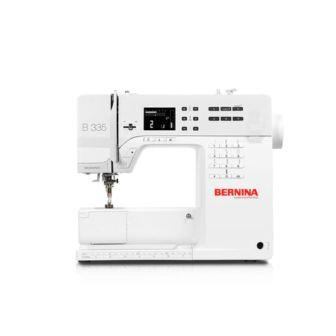 NEW Bernina 335