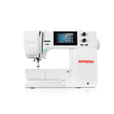 NEW Bernina 435