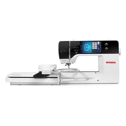 Bernina 790 plus front view