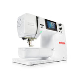 NEW Bernina 475QE (Quilt edition) + optional BSR