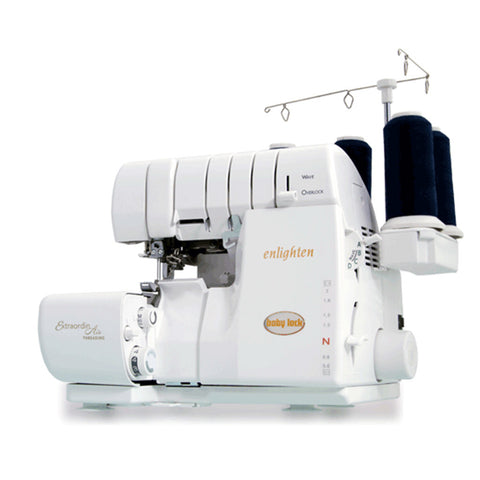 Baby Lock Enlighten - BLE 3ATW-2 Overlock