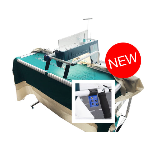 Ex display Pfaff Creative Fabric Frame (with Stitch Regulator)