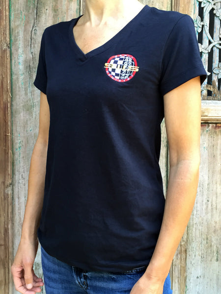 Early 911S Women's Club T-Shirt