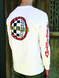 Long Sleeve Early 911s T-Shirt