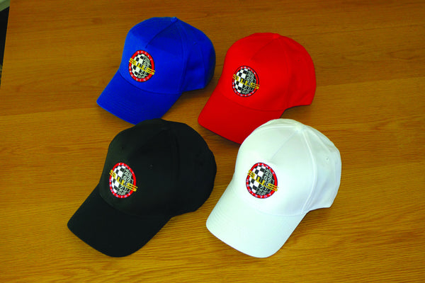 Hats with Logo