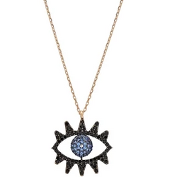 Calypso Charm Necklace - Evil Eye Collective
